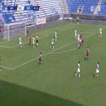 Cagliari [4]-2 Crotone - João Pedro 84'