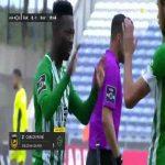 Farense 0-1 Rio Ave - Carlos Mane 20'
