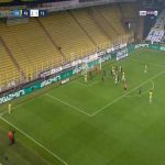 Fenerbahce [3]-1 Trabzonspor - Papiss Cisse 72'