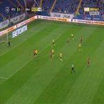FK Rostov 0-2 Khimki - Bryan Idowu 90'+4'
