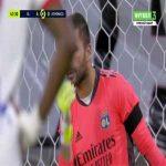 Lyon 4-[1] Monaco - Wissam Ben Yedder penalty 48'
