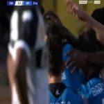 Parma 0-1 Spezia - Julian Chabot 28'
