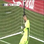 Philadelphia Union [3] - 0 Toronto FC : Monteiro 56' (Great Goal)