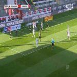 Sandhausen [1]-1 Paderborn - Robin Scheu 37'