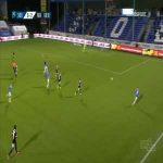 Sarpsborg 08 [1]-2 Rosenborg - Jonathan Lindseth 70'