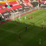Southampton [2] - 0 Everton - Che Adams 35'