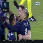 Sporting Kansas City 1-0 Colorado Rapids - Alan Pulido 54'