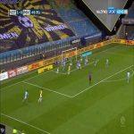 Vitesse 1-[1] PSV - Olivier Boscagli 50'