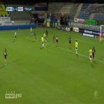 Waalwijk [2]-1 Feyenoord - Ola John 80'