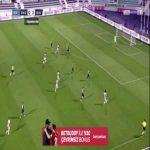Denizlispor 0 - [3] Beşiktaş - Cyle Larin 48'