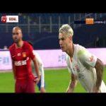 Guedes Penalty Goal + Call 45' - Hebei CFFC 2 - [1] Shandong Luneng