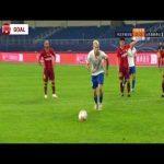 Guedes Penalty Goal + Call 74' - Hebei CFFC 2 - [2] Shandong Luneng