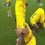 Al Ahli 1 - [2] Al Nassr — Gonzalo Martinez 85' — (Saudi King Cup - Semi Final)
