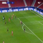 Atlético Madrid [2]-2 RB Salzburg - Joao Felix 52'