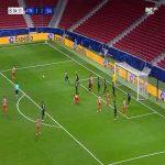 Atlético Madrid [3]-2 RB Salzburg - Joao Felix 85'