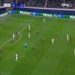 Lokomotiv Moscow 1 - [2] Bayern Munich - Joshua Kimmich 79'