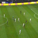 Monchengladbach 1-0 Real Madrid - Marcus Thuram 33'