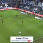 Swansea 2-0 Stoke - Kasey Palmer 87'