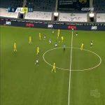 Viking 0-1 Haugesund - Ibrahima Wadji 24'
