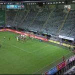 ADO den Haag [1]-1 Sparta Rotterdam | Luuk Koopmans 90'+4 (goalkeeper scores)