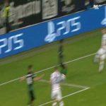 Ferencvaros 0-1 Dynamo Kiev - Viktor Tsygankov penalty 28'