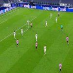 Juventus 0 - [1] Barcelona - Ousmane Dembélé 14'