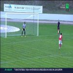 Portuguese Cup: Panenka penalty denied and Vilaverdense qualifies for the next stage of the Cup