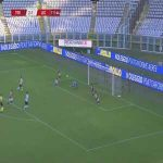 Torino [3]-1 Lecce - Simone Verdi 112'