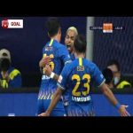 Alex Teixeira Goal 55' - Jiangsu Suning [1] - 0 Shanghai SIPG