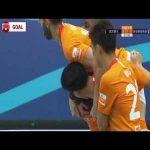 Jean Kouassi Goal 8' | Wuhan Zall [1] - 0 Qingdao Huanghai