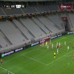 Lille [1]-2 Celtic: Zeki Celik 67'
