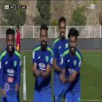 Al Ain 0 - [1] Al Fateh — Nawaf Boushal 3' — (Saudi Pro League - Round 3)