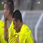 Al Ain [2] - 1 Al Fateh — Mohammed Fouad 64' — (Saudi Pro League - Round 3)