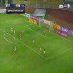 Coquimbo Unido 3-0 Estudiantes de Merida - Lautaro Palacios 71'