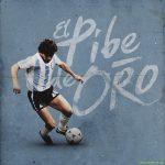 HBD Diego Armando Maradona!!!