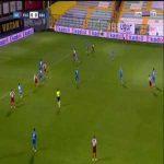 Karagumruk 1-0 Erzurum BB - Badou Ndiaye 11'