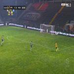 Paços Ferreira 2-0 FC Porto - Stephen Antunes Eustaquio 43'