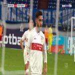 Schalke 1-[1] Stuttgart - Nicolas Ivan Gonzalez penalty 56'