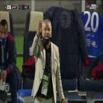Abha 3 - [2] Al-Ettifaq — Abdullah Al-Salem 90' +2 — (Saudi Pro League - Round 3)