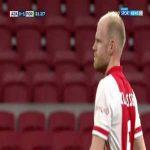 Ajax [1]-1 Fortuna Sittard - Davy Klaassen PK 32'