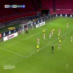 Ajax 5-[2] Fortuna Sittard - George Cox 90'+6'