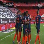 Athletic Bilbao 0-1 Sevilla - Youssef En-Nesyri 9'
