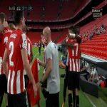 Athletic Bilbao [2]-1 Sevilla - Oihan Sancet 86'