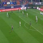 Bologna [3]-2 Cagliari - Musa Barrow 56'