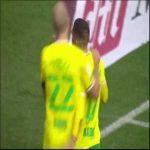 Bristol City 1-[3] Norwich City - Emi Buendia 45+2'