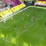 Burnley 0 - [1] Chelsea - Hakim Ziyech 26'
