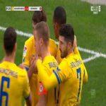 Eintracht Braunschweig [2]-2 Nürnberg - Martin Kobylański 52'