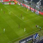 Eintracht Frankfurt [1]-1 Werder Bremen - André Silva 65'