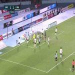 Kawasaki Frontale (2)-1 FC Tokyo - Kengo Nakamura goal