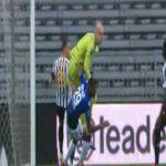 Angers 0-2 Nice - Pierre Lees Melou penalty 23'